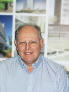 Paul Chastant, AIA, NCARB