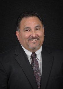 Paul Padilla
