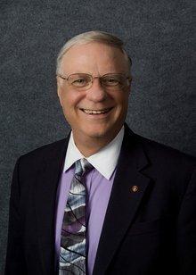Peter M. Winters, FAIA, IFMA Fellow