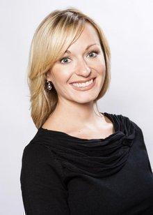 Rachel Saucier Knox, AIA, Lean Six-Sigma CE, LEED AP BD+C