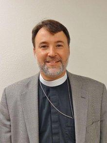 Rev. Stephen Kieser