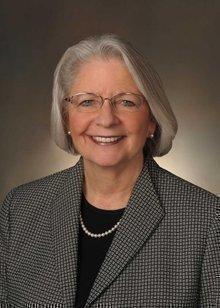 Sally Crawford