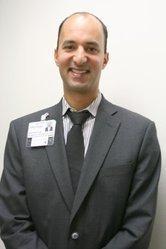 Sam Bagchi, MD