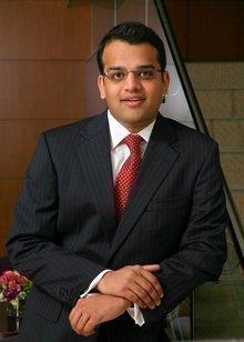 Samir Kaushik