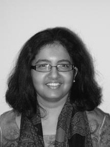 Sapna Bhat