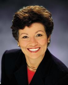 Sara Martinez Tucker