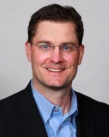 Scott Tuthill