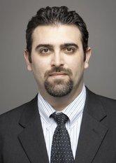 Stamati Nicolakis, AIA, LEED AP