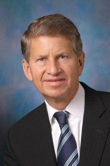 Stephen Hanson