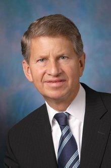 Stephen C. Hanson