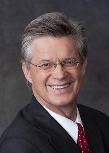 Stephen L. Mansfield, FACHE