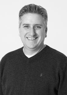 Steve Fontaine