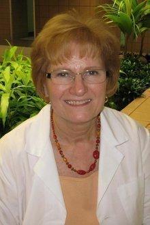 Sue Sebazco
