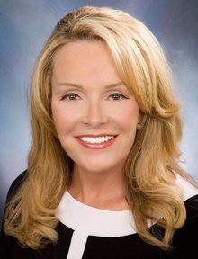 Susan Pettem