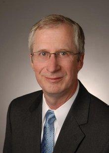 Tim D. Haggard