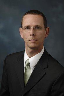 Todd Lehmann, AIA EDAC LEED AP