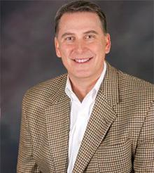 Tony Bridwell