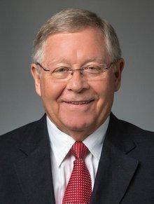 Vernon Hartline