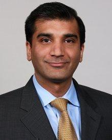 Vishal Chander