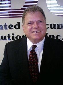 Walt Smith, CDC