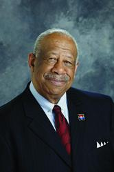 Wright L. Lassiter, Jr., Ed.D., D.CE