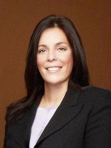 Yvette Ostolaza