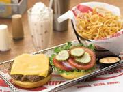 Smashburger is researching opening stores across Baltimore.