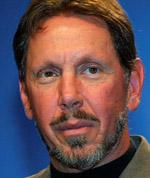 Oracle CEO: 'Intense competition' with Teradata expected