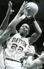 Q&A: UD basketball legend <strong>Roosevelt</strong> <strong>Chapman</strong>