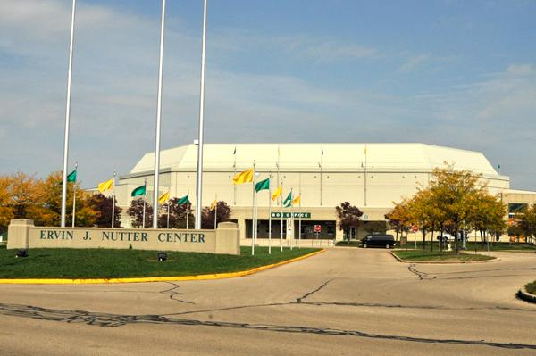 The Dayton Hispanic Chamber will hold its second annual business expo on April 25 at the Nutter Center on Wright State University's campus.
