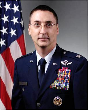 COLONEL (DR.) TIMOTHY T. JEX
