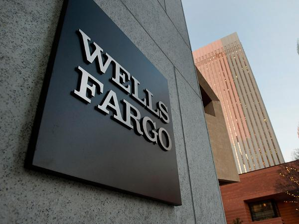 Wells Fargo blamed a cyber attack for customers having trouble accessing online banking Tuesday.