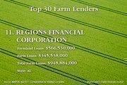 11. Regions Financial Corporation
