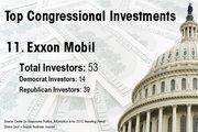 11. Exxon Mobil