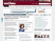 13. Countdown: 50 Dayton companies with biggest revenue jump
