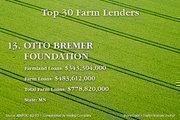 13. Otto Bremer Foundation