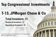 T-13. JPMorgan Chase & Co