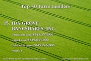 15. IDA Grove Bancshares, Inc.