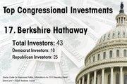 17. Berkshire Hathaway