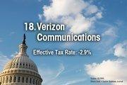 18. Verizon Communications