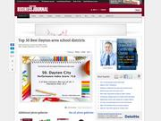 18. Top 50 Best Dayton-area school districts by performance scores slideshow
