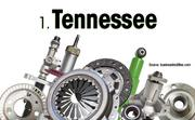 Tennessee is the No. 1 strongest auto state.