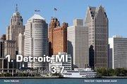 1. Detroit, MI