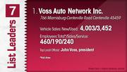 Voss Auto Network Inc. is the No. 1 Dayton-area vehicle dealership.
