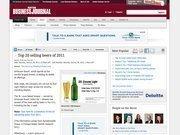 1. Top 20 selling beers of 2011