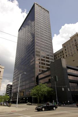 Dunkirk Realty has bought the Kettering Tower, downtown Dayton's largest office building.