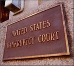Businesses slow pace of bankruptcy filings