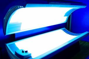"Senate Bill 167 - titled the ""Youth Skin Cancer Prevention Act"" - would outlaw tanning beds for anyone under the age of 18."