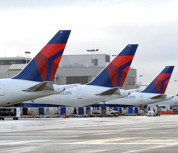 Delta Air Lines Inc. has increased fares for tickets purchased less than seven days in advance.