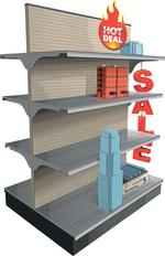 Commercial real estate sales rebounding